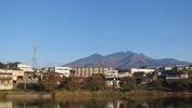 八ヶ岳(2013_10_28)牛池