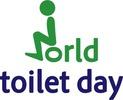 世界トイレの日(11_19)