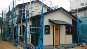 工事進捗(20140604)シーリング工事