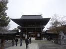 寒川神社参拝(2013.3.31)
