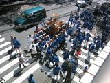 北野神社(祭2007:神輿2)