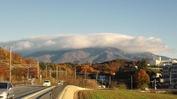 八ヶ岳(2013_11_21)ローソン前