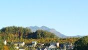 八ヶ岳(20141007)