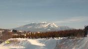 八ヶ岳(20140210)エスポワール上