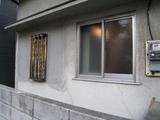 ユニットバス窓(屋外-071121)