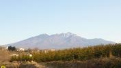 八ヶ岳(20140411)