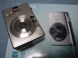IXY digital (新:910IS 旧:320)