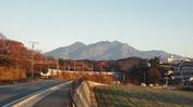 八ヶ岳(20131205)ローソン前