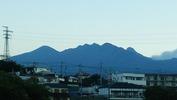 八ヶ岳(20140909)