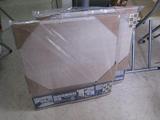 サンドブラストBOX(青キャビ)設置台[折畳み式×2]