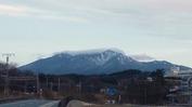 八ヶ岳(20140104)ローソン前