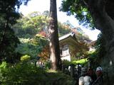 立石寺(仁王門)