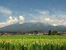 八ヶ岳(2012.8.26)