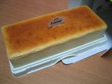 ホワイトデー[チーズケーキ全形]