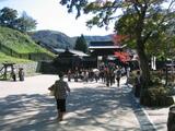 箱根関所(071028)
