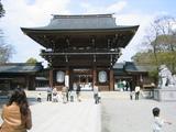 寒川神社[2007.04.08]