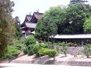 岡山ツアー(吉備津神社)北西)