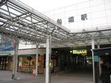 船堀駅(都営地下鉄新宿線)