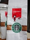 StarBucks(ChristmasBlend)