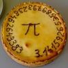 円周率(パイ=π)の日