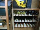 ワイン棚-その2−2-