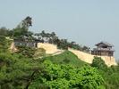 岡山ツアー(鬼ノ城)西門