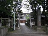 和樂備神社(外観)