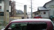 降雪(20141216)石柱