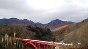 東沢橋(清里)20141105