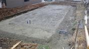 工事進捗(20140327)給排水設備先行配管
