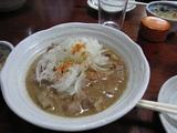 新橋ニコニコ(モツ煮)