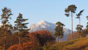南アルプス(20141128)甲斐駒ヶ岳