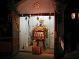 北野神社(祭2007:神輿3)