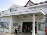 JR石岡駅[070422]