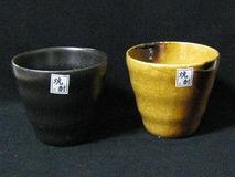 焼酎グラス(陶器)