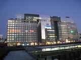 新宿高島屋&東急ハンズ・イルミネーション2008/09-3