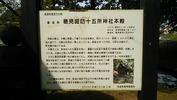 穂見諏訪十五所神社(20141012)秋大祭3