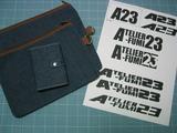 新デザイン(a23シリーズ)