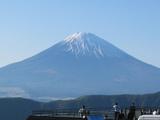 富士山[大涌谷](071028)