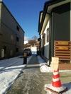 積雪(20150131)自宅