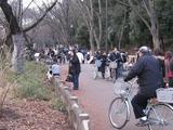 井の頭公園-2