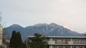 八ヶ岳(2013_11_28)エスポワール横
