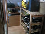 ワイン棚-その2−1-