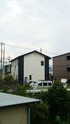 工事進捗(20140627)外観西面