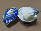 塩バニラ(カップアイスクリーム)