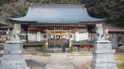 初詣(20140101)穂見諏訪十五所神社03