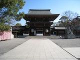 寒川神社(2011.04.01)