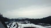 南アルプス(20140227)長坂駅跨線橋