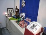 産業交流展2008(搬入・設営-あとりえふみブース[コラボ])