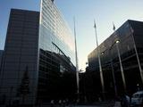 東京国際フォーラム(2011.09.27)